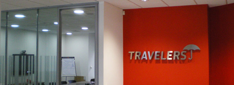 Travelers Office, Glasgow